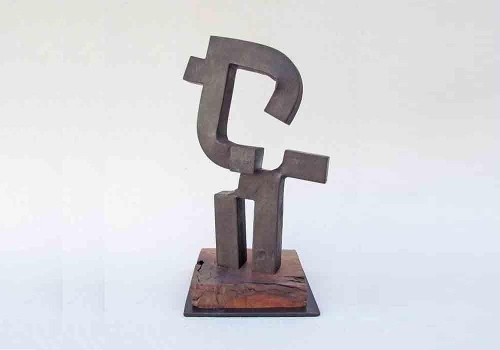 El Trabajo De Carlos Albert Seleccionado Para El Nuevo «Premio Patrimonio»