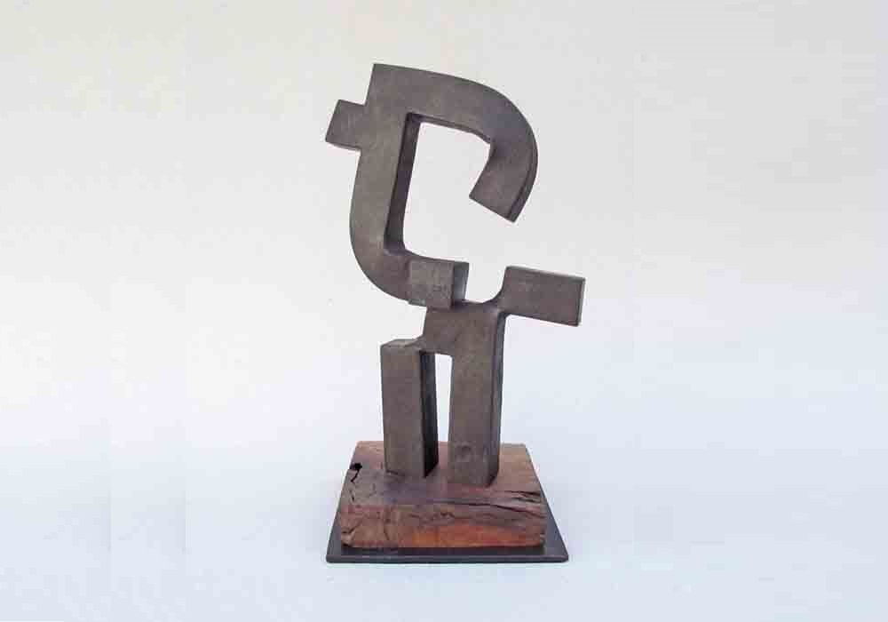"Carlos Albert´s Work Selected As New ""Heritage Award"""